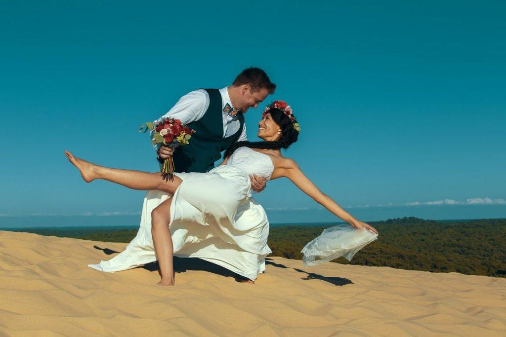 vidéo de mariage adtr