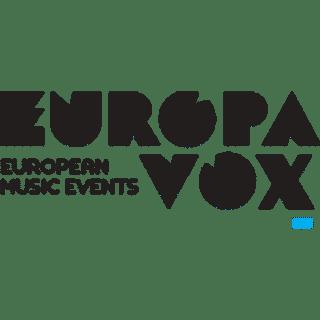 europavox logo clermont-ferrand clermont video hmwk production audiovisuelle