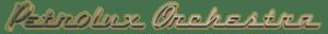 pétrolux orchestra logo clermont-ferrand clermont video hmwk production audiovisuelle