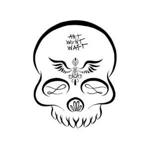 timmy willis art won't wait logo clermont-ferrand clermont video hmwk production audiovisuelle