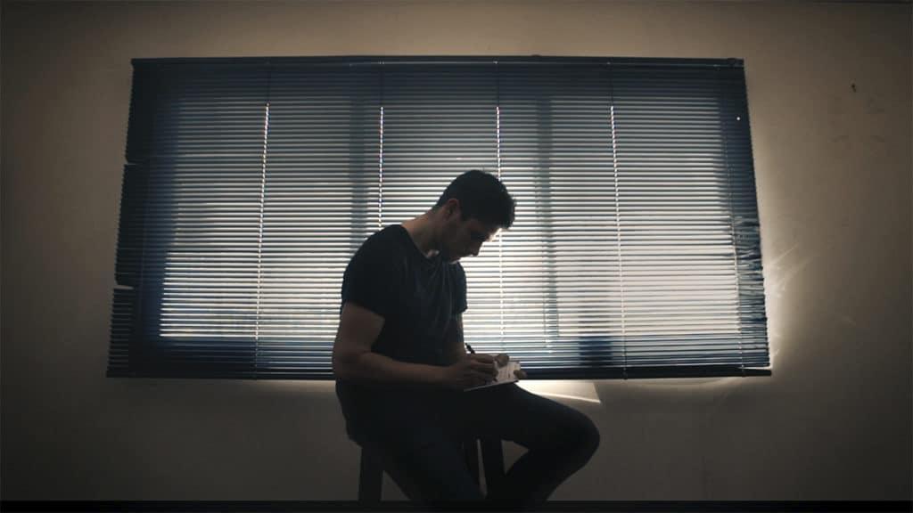 Thomas Kahn clip auvergne clermont réalisation audiovisuelle hmwk