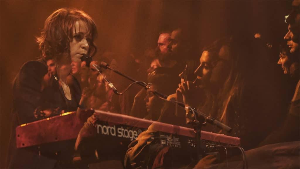 Gemma Live Clermont Ferrand concert captation