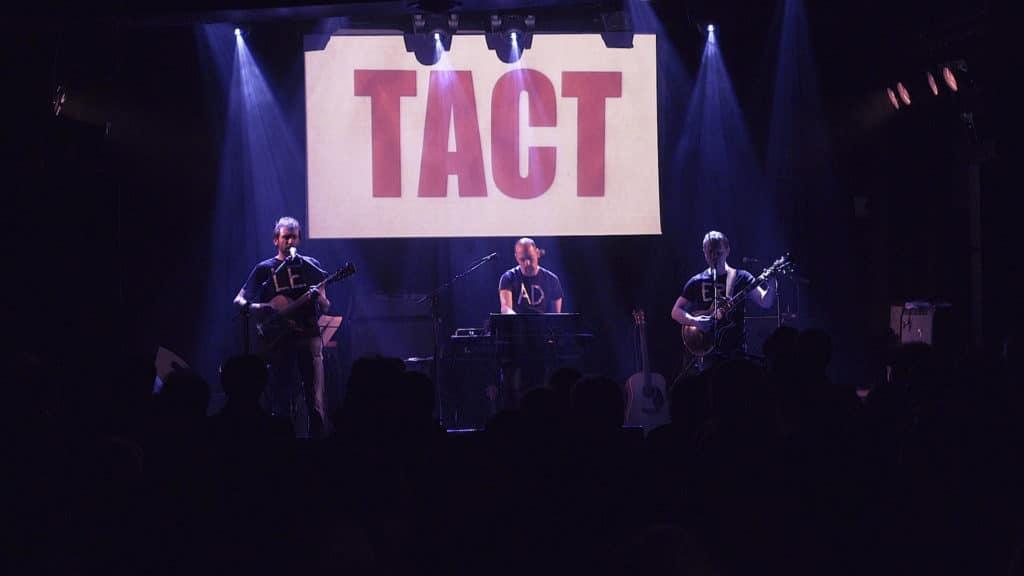 TACT captation live concert coopérative de mai hmwk