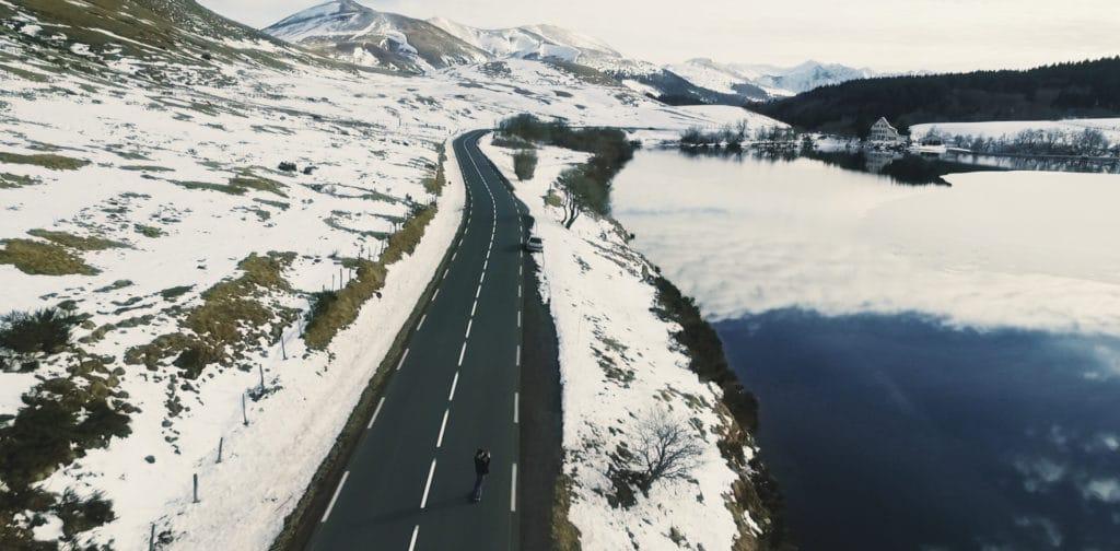 lieux tournage rhône-alpes auvergne vidéo de skateboard