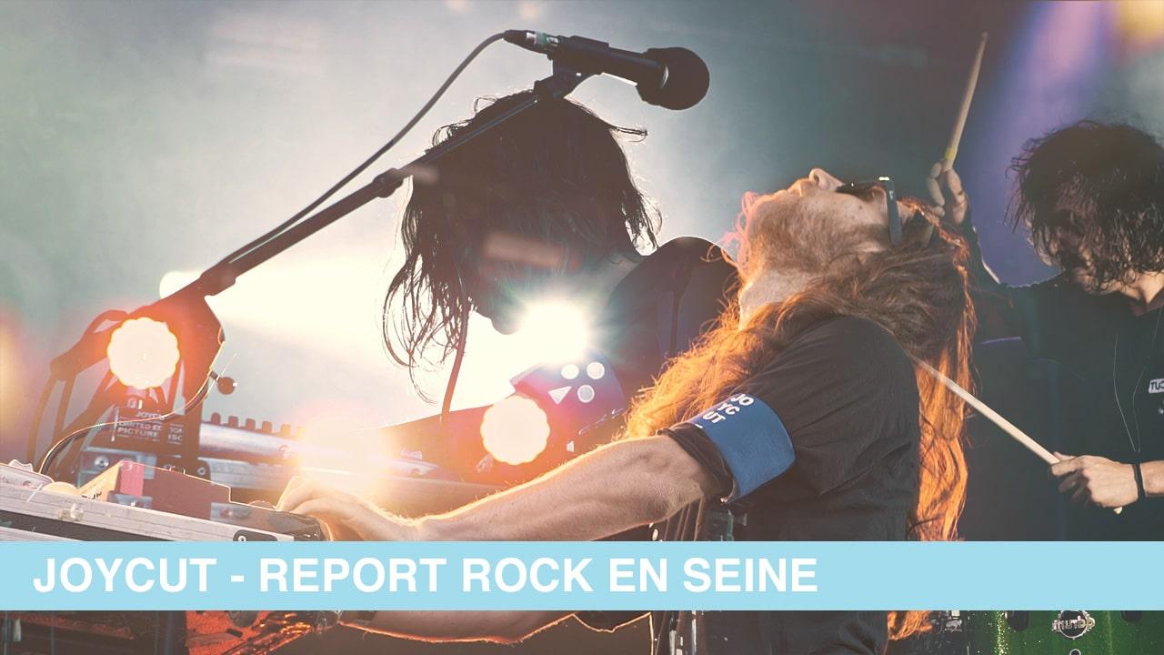 joycut rock en seine live clip hmwk