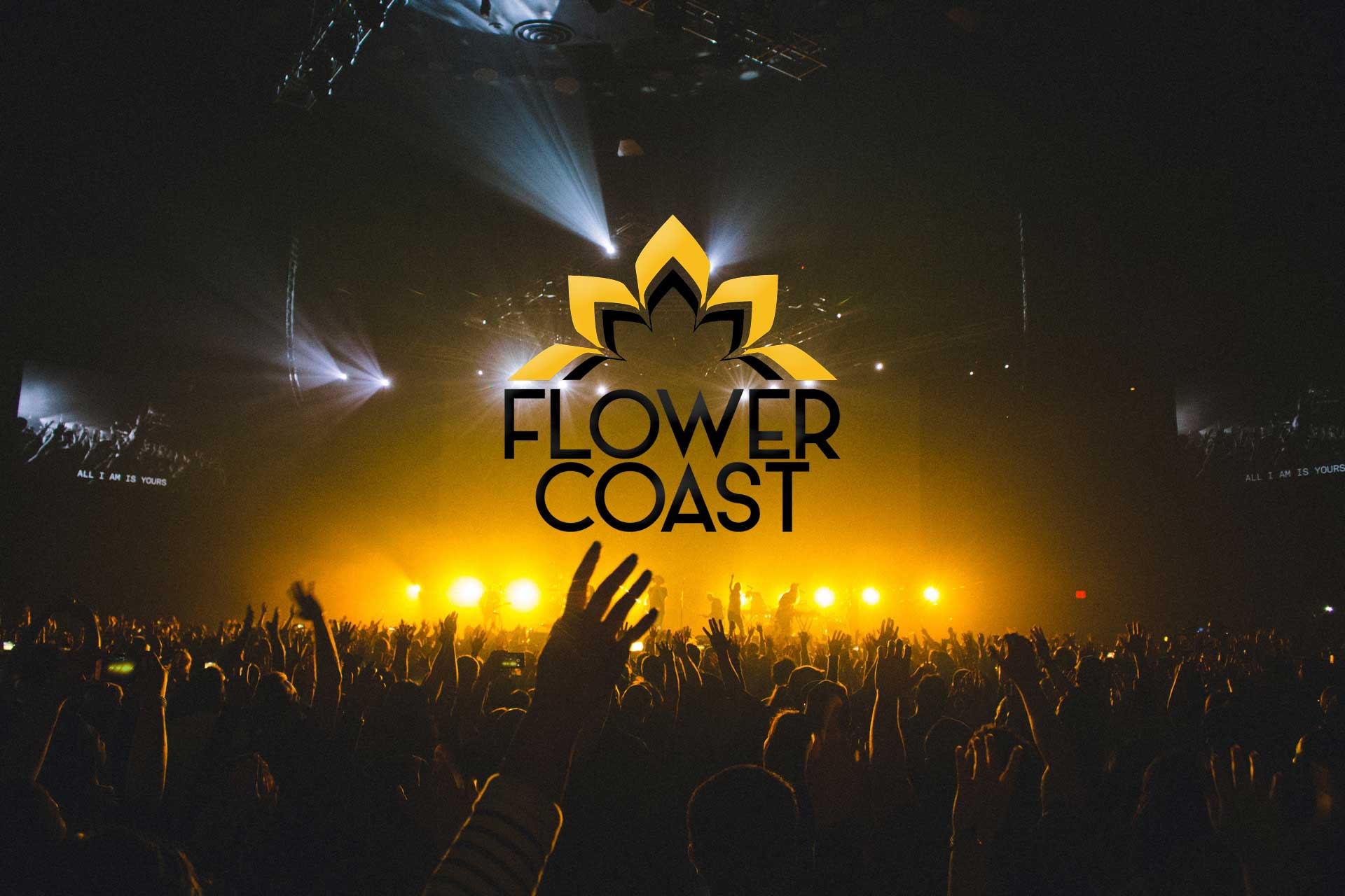 Flower Coast - label de musique
