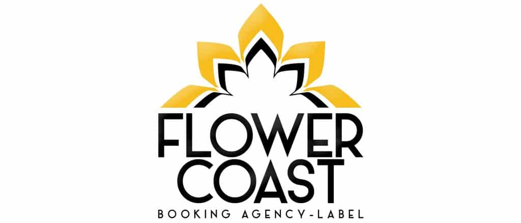 logo flower coast