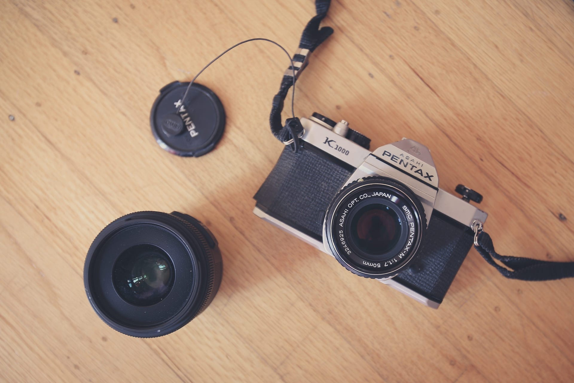 Réalisateur de clips et photographe - Vivi What et Blanche
