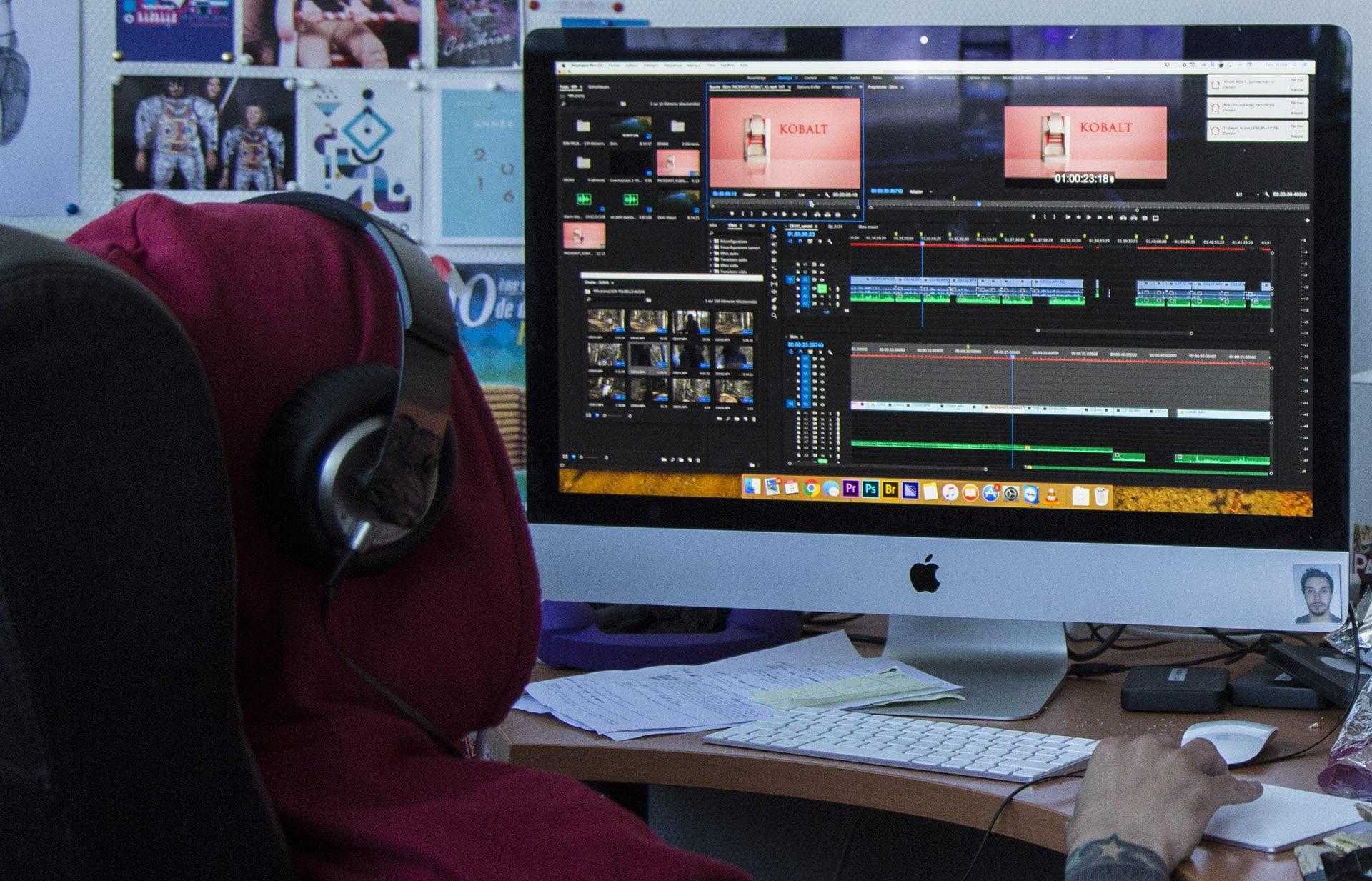montage video clermont ferrand premiere pro