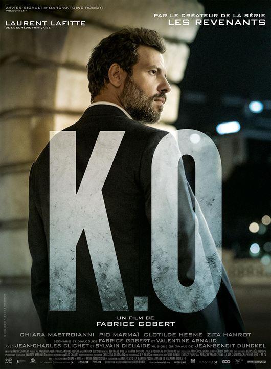 K.O. : La critique du stagiaire !