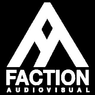logo blanc faction