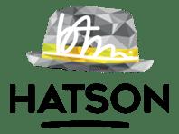 bam hatson logo