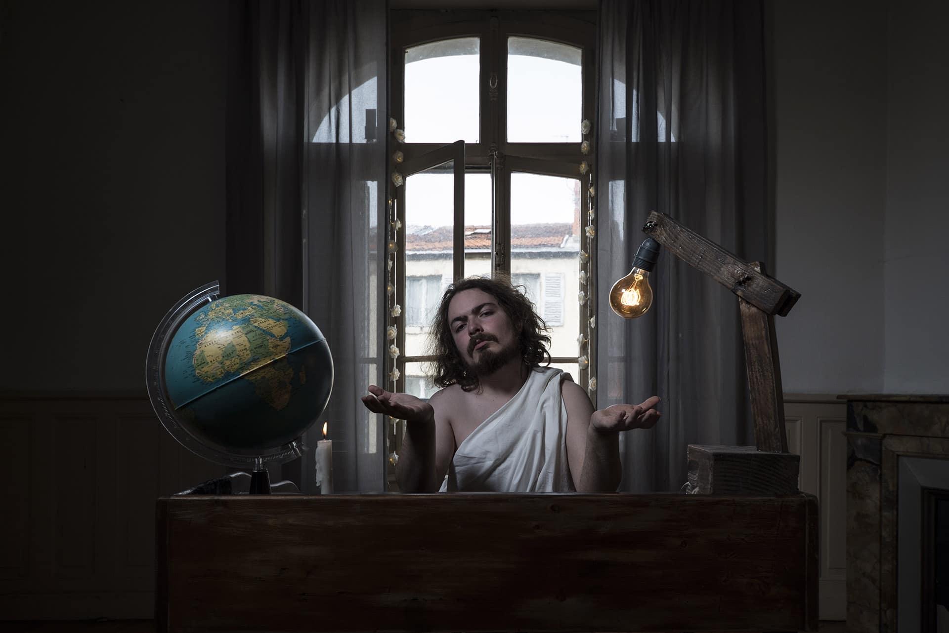 hmwKids – Jésus vous a abandonné
