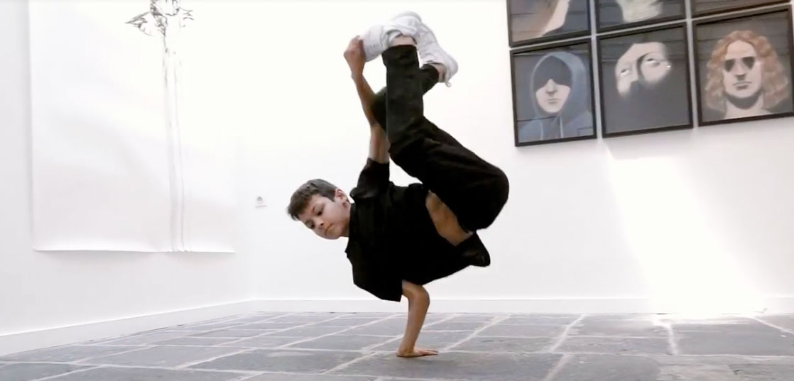 Païaka sweet&cool clip