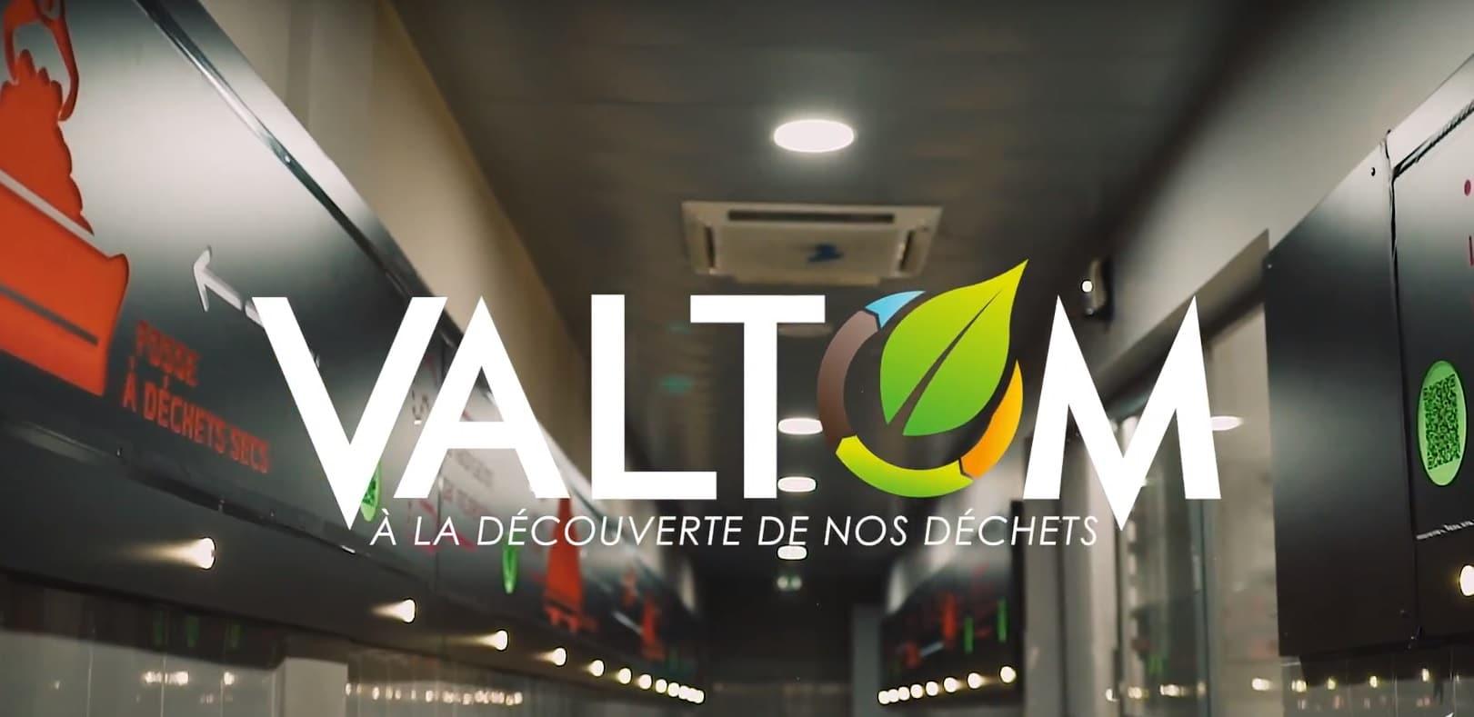 Valtom – Parcours pédagogique