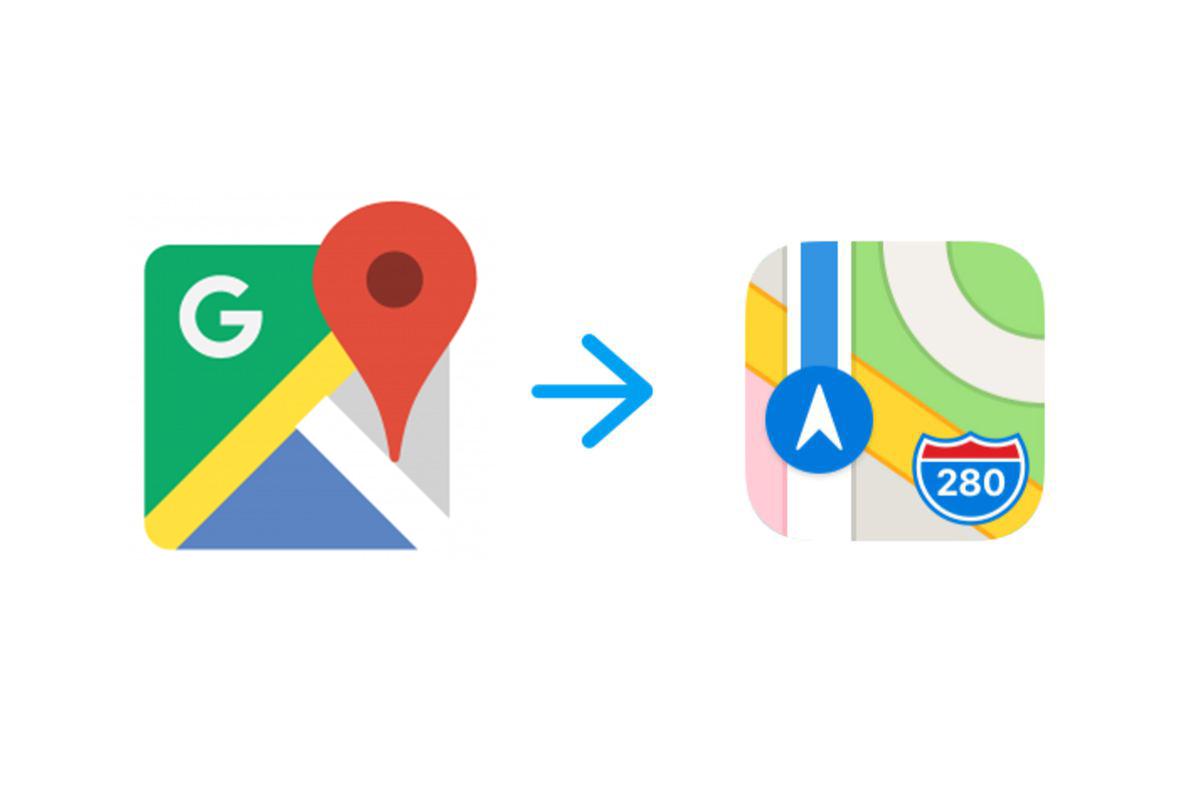 Géolocalisation dans une application mobile