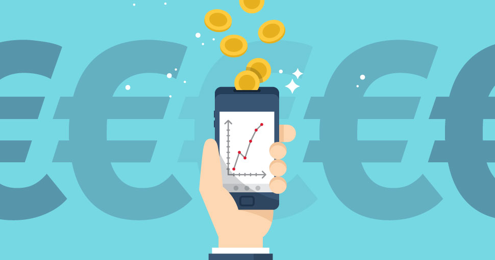 Comment gagner de l'argent avec une application mobile