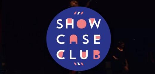 Nos artistes préférés du Show Case Club