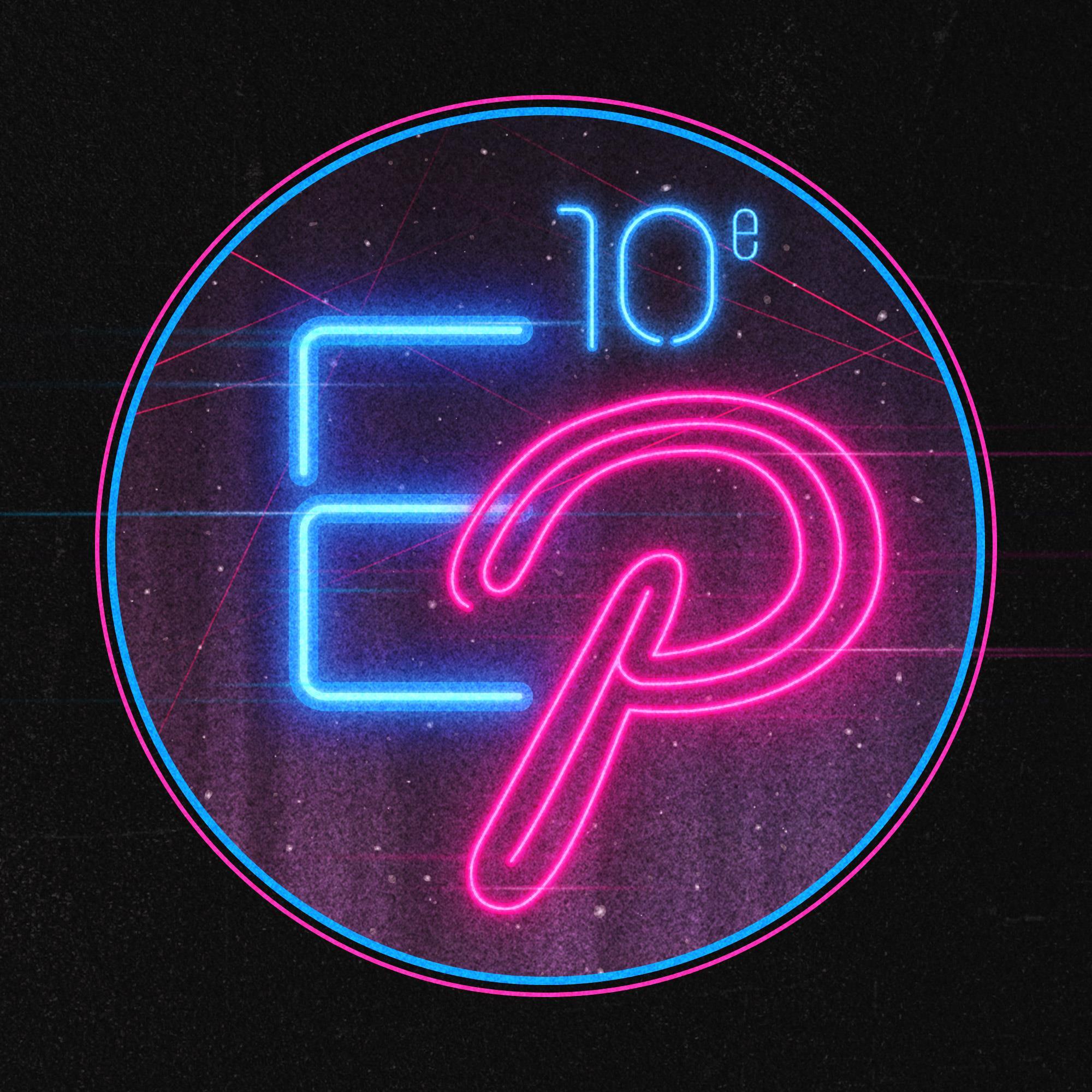 Teaser en animation motion design pour l'Electric Palace