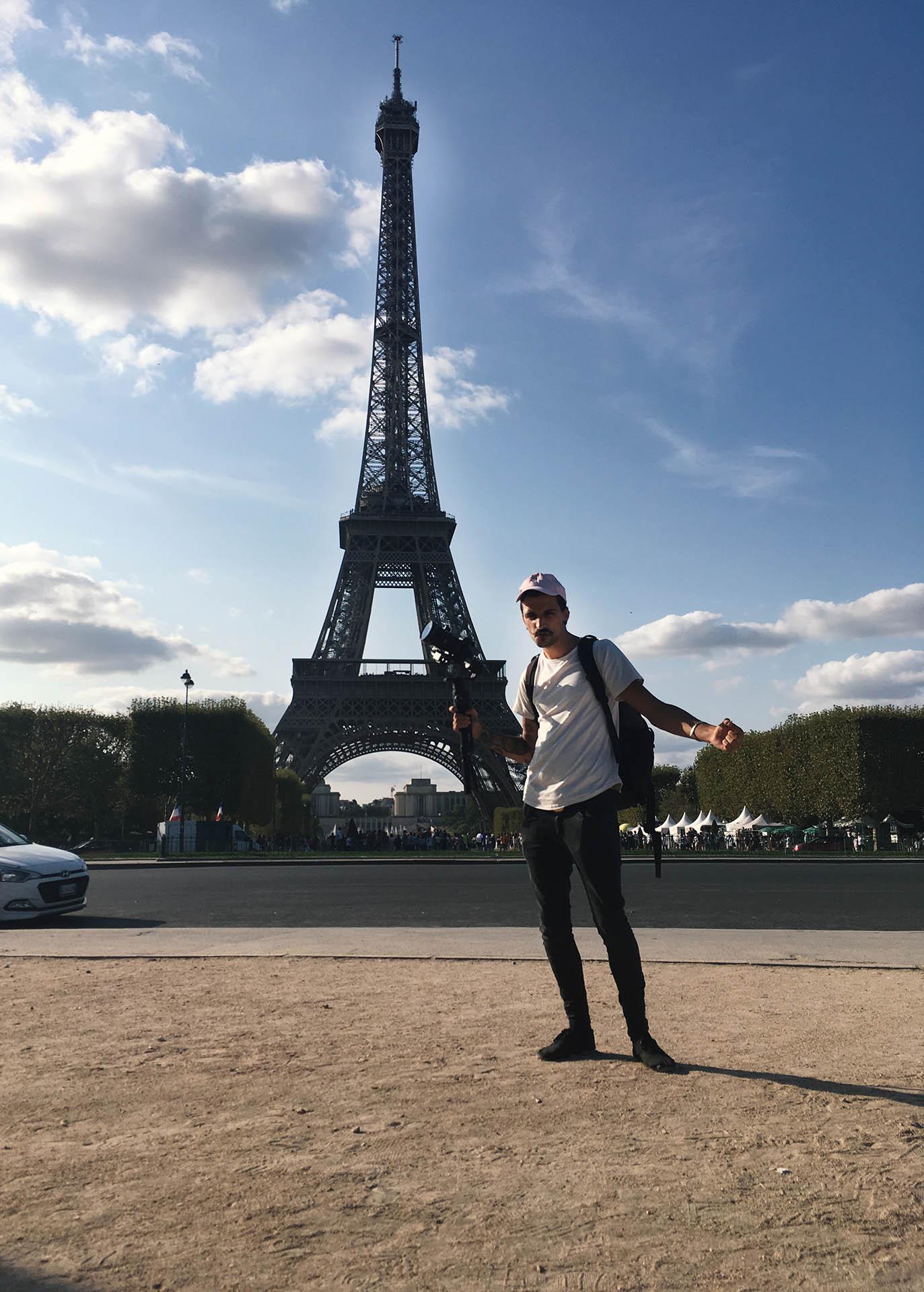 Réalisateurs de clips à Paris