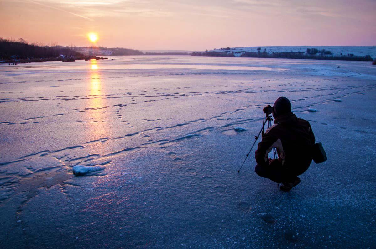 Protéger sa caméra du froid