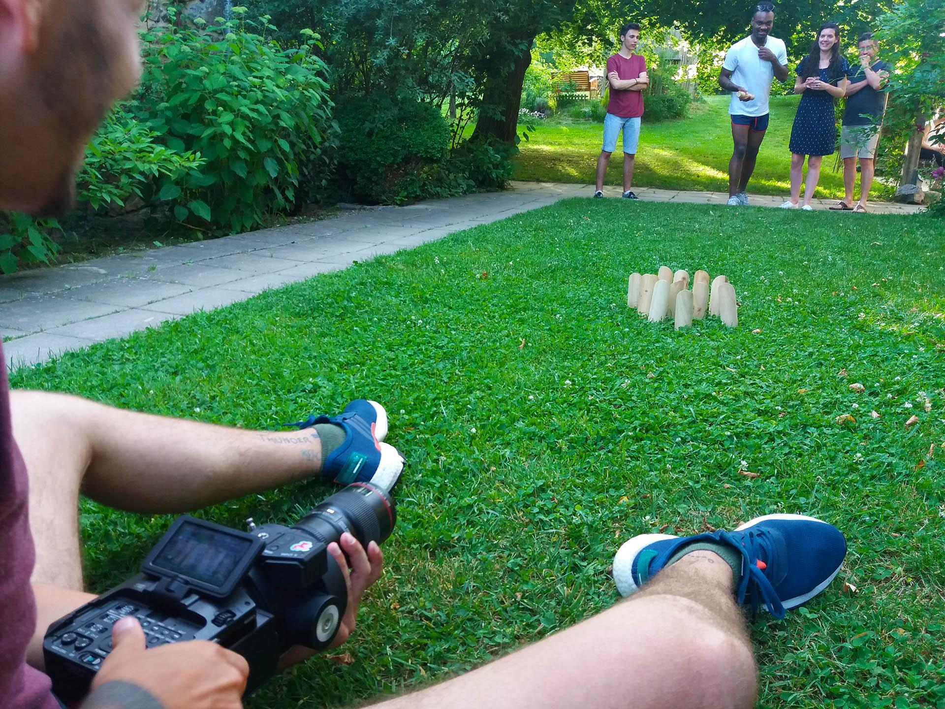 gîtes tournage molki