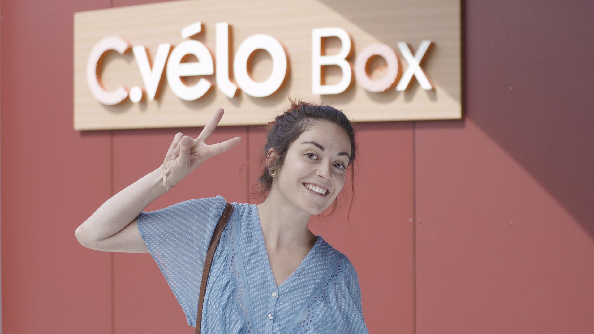 c.velo box
