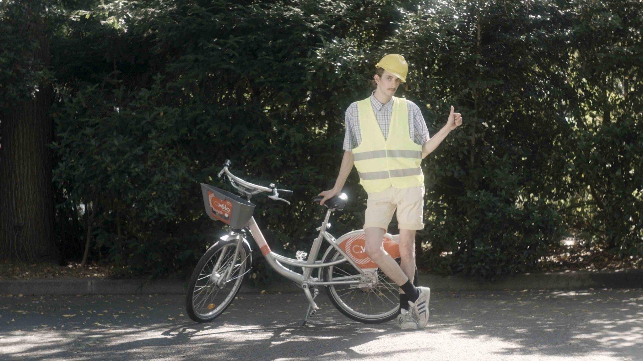 c-vélo sécurité